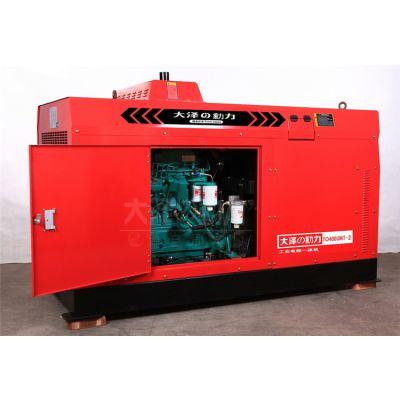 500A高频柴油发电电焊机价格