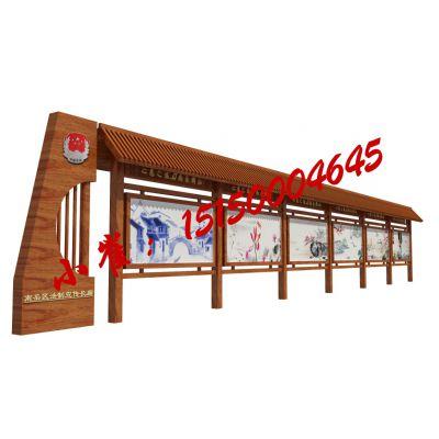 宁夏银川标识标牌制作厂家,中卫司法局有现货宣传栏定做,仿木纹不锈钢宣传栏定做厂家