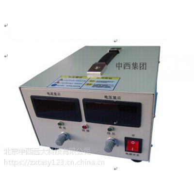 中西 )(HLL特价)开关直流稳压稳流电源 型号:NH09-NHWY150-10库号:M15009