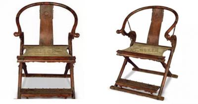 一张黄花梨交椅凭什么卖出6944万的天价