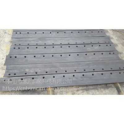 平地机配件 徐工215平地机刀片 高耐磨刀板
