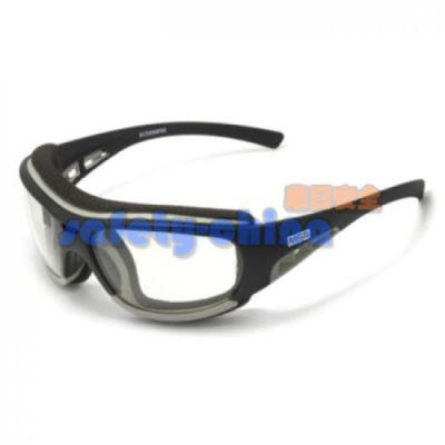 MSA梅思安欧特防护眼镜Verdure透明10108311