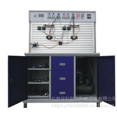 气动PLC控制实验台信誉保证