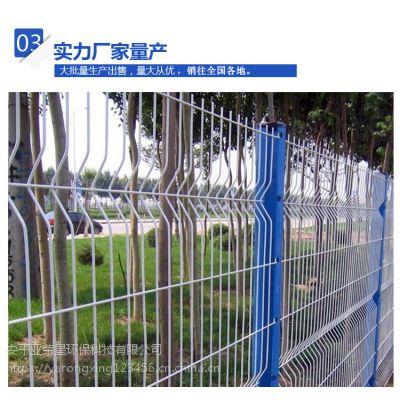 高速专用声屏障 四川圈山专用隔离网 厂家桃型柱护栏现货