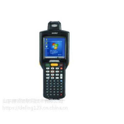 山东斑马摩托罗拉SYMBOL讯宝手持终端MC32一维二维条码扫描PDA现货供应