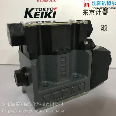 TOKYO KEIKI东京计器DG4V-3-2N-M-P7-H-7-56电磁阀