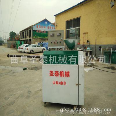 现货供应 做番薯粉条的机器 定做宽粉圆粉条机