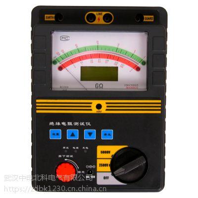 中电北科BK30系列智能双显绝缘电阻测试仪