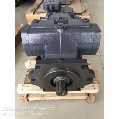 力士乐A4VG125EP4D1液压泵上海维修价格 上海专业修泵