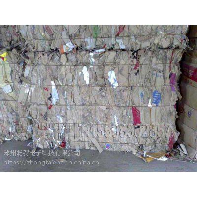 国内先进的塑料瓶压块/塑料瓶打包机厂家哪里有
