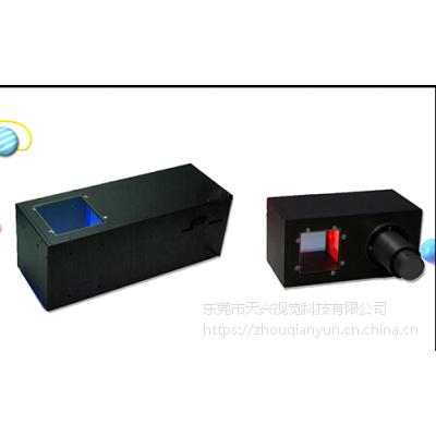 TX专业视觉CCD工业检测大功率高亮平行同轴光源光线均匀方便识别