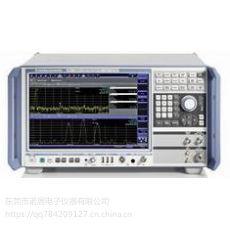 珠海回收RS FSW26二手频谱分析仪