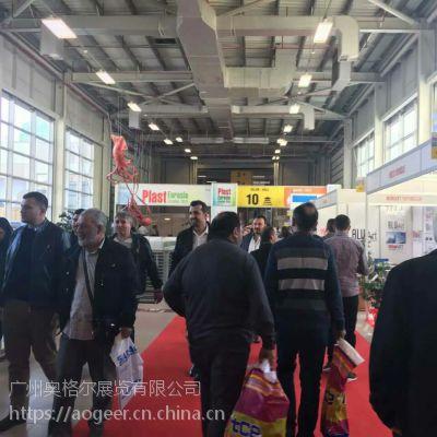 2019年土耳其橡塑展Plast Eurasia Istanbul