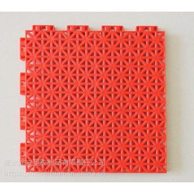 唐山卉馨专利的悬浮地板拼接地板