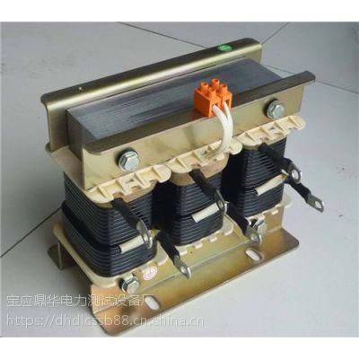 10kv电容电抗器、电抗器、宝应鼎华