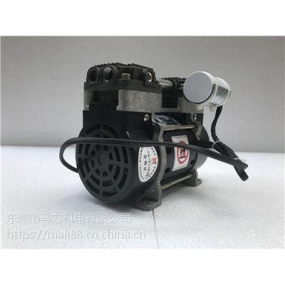东莞台冠环保真空泵商家解决真空泵运转电流偏大问题
