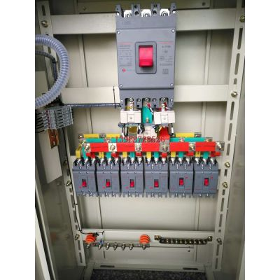 菏泽配电箱生产厂家全新设计