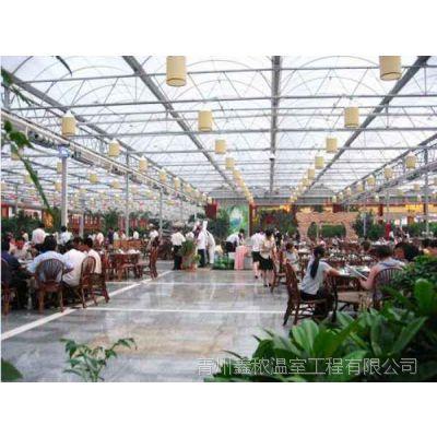 山东生态餐厅/生态餐厅/生态餐厅设计
