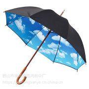 安徽雨伞厂印字logo价格
