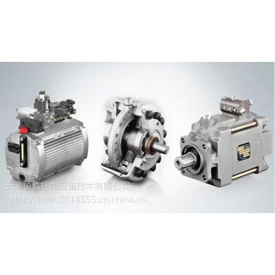 哈威液压 (HAWE Hydraulik) 液压泵