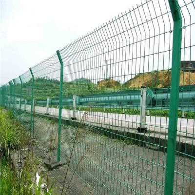 环航供应公路护栏网 铁路防护网 交通安全网