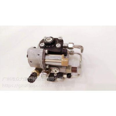 五十铃发动机配件 6HK1高压油泵