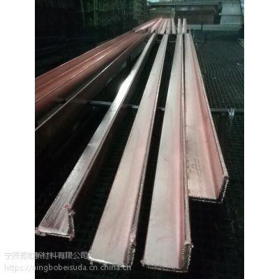 25*4/40*4/50*5/60*6镀铜扁钢规格供应 邦和2017镀铜扁钢价格