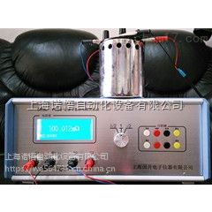 上海电工智能型PC36-C型数字电阻测试仪