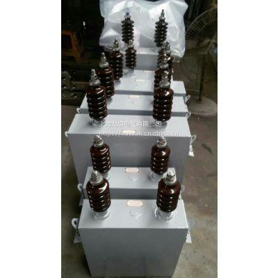 上海龙熔电气-电热电容RFM1.4-2000-2.5S