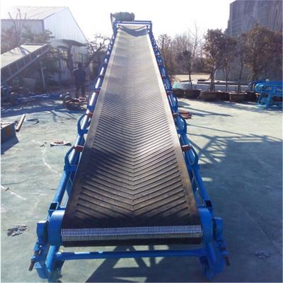 专业定做皮带输送机制造商耐高温耐磨 定做各种规格输送机