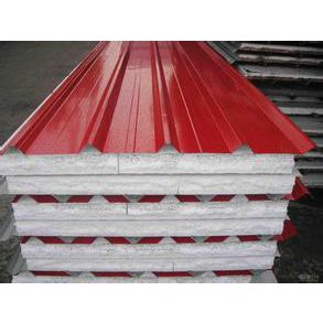 濮阳阻燃聚氨酯夹芯板多少钱一米质量保障30年