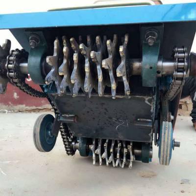 供应600型双滚刀地面清渣机价格