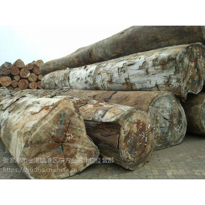 张家港现货供应大比马原木板材
