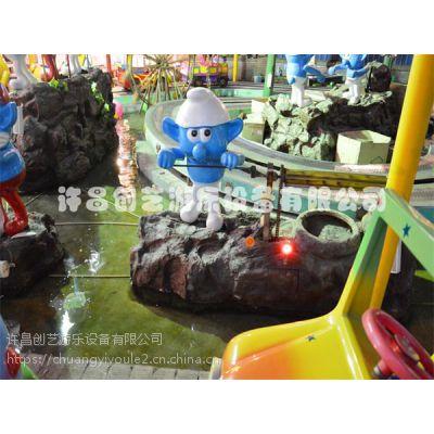 许昌公园新款游乐设备精灵王国创艺厂家可定做各种款式优惠厂家直销