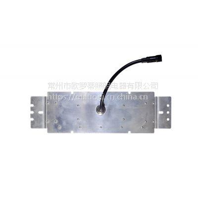 长条形压铸铝光源模组照明