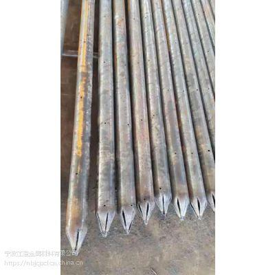 杭州注浆管厂家,25预埋注浆管价格