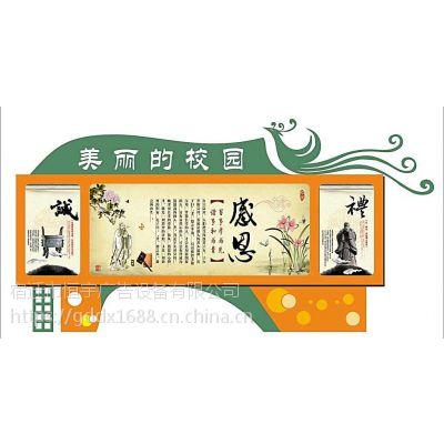 贵州省恒宇牌灯箱厂家,阅报栏灯箱厂家,滚动换画灯箱,导向牌灯箱制作