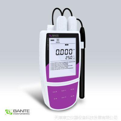 天津津立Bante321-K便携式钾离子浓度计 般特仪器