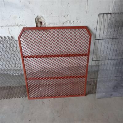 生产销售建筑用钢笆片 脚踏网 菱形金属板网 质量好 价格低