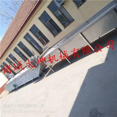 大坤牌1000型黄桃漂烫机 厂家直销