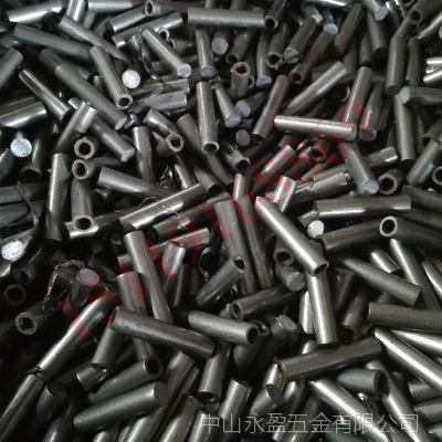 M456圆柱形螺母 圆管螺母