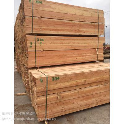 广安建筑方木一般规格