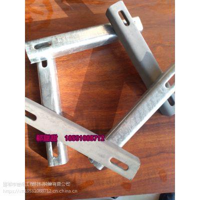 厂家现货批发高铁遮板栏杆牛腿槽钢|标准段,伸缩段|信誉第一质量保证