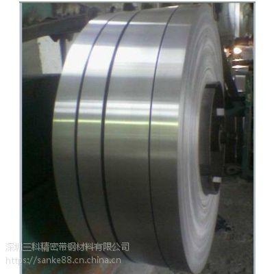 供应NC040铜镍合金 发热电阻合金 低电阻发热合金