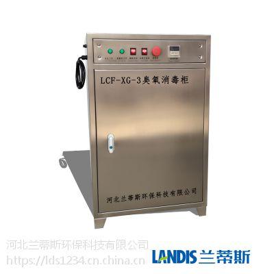 臭氧型消毒柜 双门臭氧消毒柜 瓶盖灭菌消毒柜