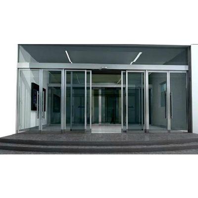 南海大沥安装自动玻璃门,自动门的原理有哪些18027235186