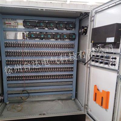 专业设计自动化控制系统 订做plc控制柜 软件编程一体化