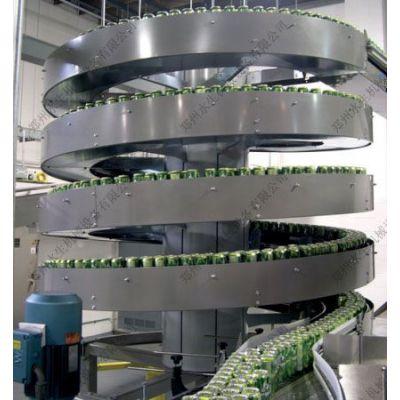 螺旋输送机_设计垂直提升机_斗式提升设备_可按需定制_郑州水生机械