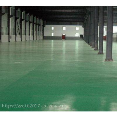 河南郑州环氧地坪漆厂家价格