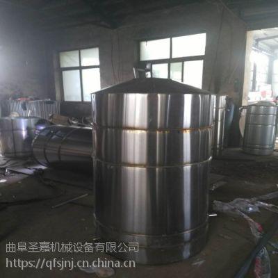 新款煤电两用酿酒设备生产厂家 酿酒用自动凉床 白酒蒸酒设备